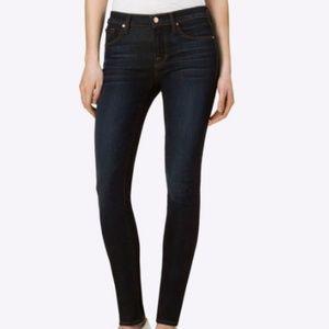 J Brand Mid-rise Skinny Jean